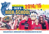 High School Aufenthalte für das Schuljahr 2014/2015