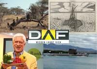 Die DAF-Highlights vom 1. bis 7. Juli 2013