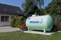 Flüssiggas-Heizungen - kostengünstige und umweltschonende Alternative zu Nachtspeicheröfen