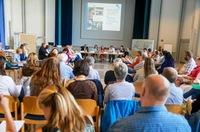 Bessere Integration der Roma: IBB plant Fortbildungen