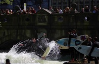 PM Surf & Skate Festival München
