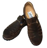 Lavitus Haferl-Sandalen, das Beste aus zwei Welten