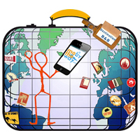 Mobile Webseite für alle Beherbergungsbetriebe