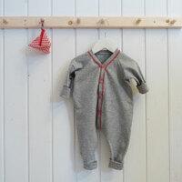 Vintage Style für Babys - Bio Babykleidung von Ulalue