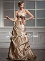 DressFirst stellt das brandneue Programm Brautkleider und Brautjungfernkleider vor