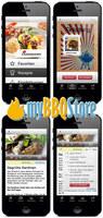 Jetzt bei myBBQStore24.de: Grill-App von Landmann