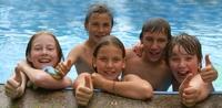 Wo Kinder stark werden: Feriencamp der Klaus-Höchstetter-Stiftung im Sommer 2013