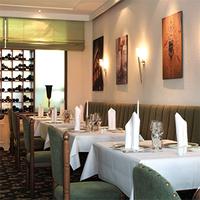 Vino, sol y paella - Wein, Sonne und Paella im Restaurant Rosmarin im Bayerischen Hof in Erlangen