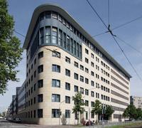 Tristan Fonds und PAMERA verkaufen Bürohaus in Frankfurt