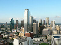 """Live Large. Think Big"" - Top 3 Beliebteste Hotels in Dallas"