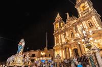 Jubel, Trubel, Heiterkeit - Festa-Saison auf Malta