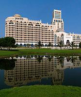 Hilton baut international mächtig aus
