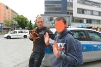 Deutsches Tierschutzbüro: Razzia bei Welpenhändler