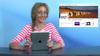 """""""Kiek In"""" - Neues TV-Format mit Uta Fußangel bei SYLT1"""