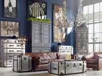 Neue Möbel, alter Charme