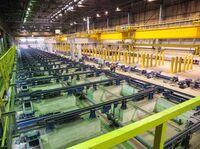 Koch H&K Industrieanlagen expandiert