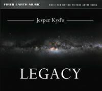 Legacy  Jesper Kyd