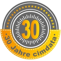Dr. Galwelat cimdata GmbH - Ein Pionier wird 30.