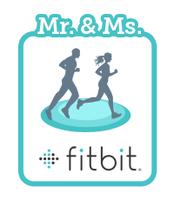 Fitbit startet den ersten Mr. und Ms. Fitbit Wettbewerb