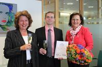 Sparda-Bank München begrüßt ihr 250.000stes Mitglied