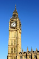 Swinging London erhält eigene London-Domains