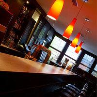 Lounge & Bar im Bayerischen Hof in Erlangen