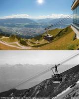 85 Jahre Innsbrucker Nordkettenbahnen