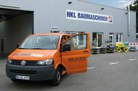HKL verdichtet Niederlassungsnetz in Baden-Württemberg
