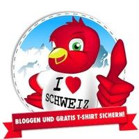 Zum Nationalfeiertag: Shirtbird verschenkt T-Shirts an Schweizer Blogger