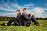 In den Urlaub ohne Smartphone und Laptop: Argumente, die den Chef überzeugen