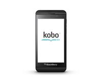 Kobo Lese-App jetzt auch für Blackberry 10 Smartphones erhältlich