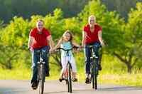Bewegungsaktiven Lebensstil bei Kindern fördern