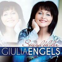Spiegelbilder . das neue Album von Giulia Engels im Hörtest