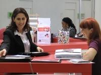Texprocess, Frankfurt  2013: GUNOLD - Amazing Positive Response