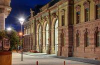 Forum Alte Post debütiert mit historischem Leckerbissen