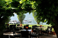 Das Seehotel Adler am Bodensee präsentiert seinen Neubau mit geschmackvoll eingerichteten Zimmern