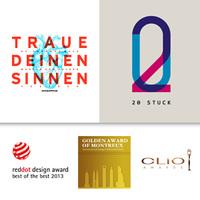 Silber beim CLIO Award, zwei red dot Awards und Golden Award of Montreux Finalist Award für Zeichen & Wunder