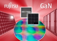 Fujitsu to Begin Sample Shipments of GaN Power Device with 150V Breakdown Voltage