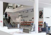 Immer mehr Bibliotheken entscheiden sich für HOTSPLOTS:   Alle Münchner Stadtbibliotheken mit Gratis-WLAN online