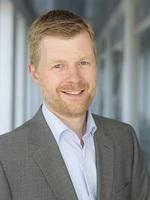 Holger Externbrink neuer Verlagsleiter beim Siegfried Rohn Verlag