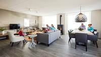Urlaub an der niederländischen Küste - mit den neuen Luxus-Ferienhäusern im Ferienpark Landal Sluftervallei auf Texel