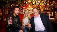 """TV Tipp: """"B*Treff - Stars, Talk, News"""" mit Michael Wendler & Anika auf GUTE LAUNE TV"""