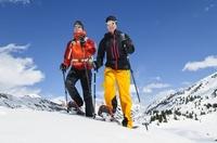 "2013/14 ""Winter-Exoten"" entdecken ..."