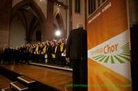 SonntagsChor Rheinland-Pfalz sucht Stimmen