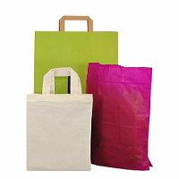 Papiertaschen von Bagstage