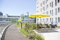 Pflegeimmobilie, Pflegeappartements in Stuttgart mit Rendite und Sicherheit