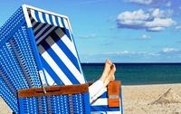 Sommer an der Ostseeküste 2013