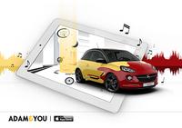 RTT AG gewinnt den begehrten Red Dot Communication Design Award für die ADAM&YOU App