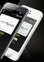 Meliá mit neuer Webseite für mobile Endgeräte