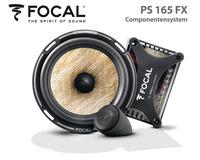 Wegweisende Innovation: Focal-Compos mit Flachsmembran